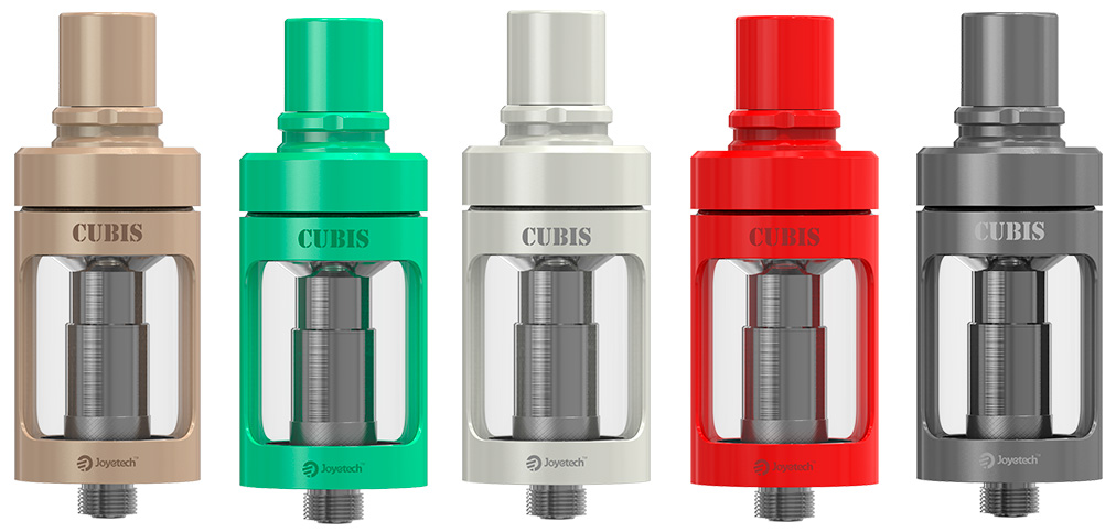 eVic VTWO Cubis 11