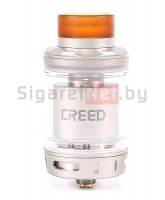 GeekVape Creed RTA стальной фото