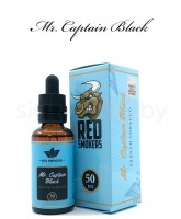 Жидкость Red Smokers Mr. Captain Black French Tobacco