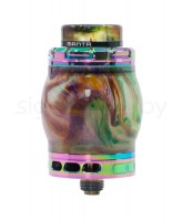 Manta RTA Rainbow Resin фото