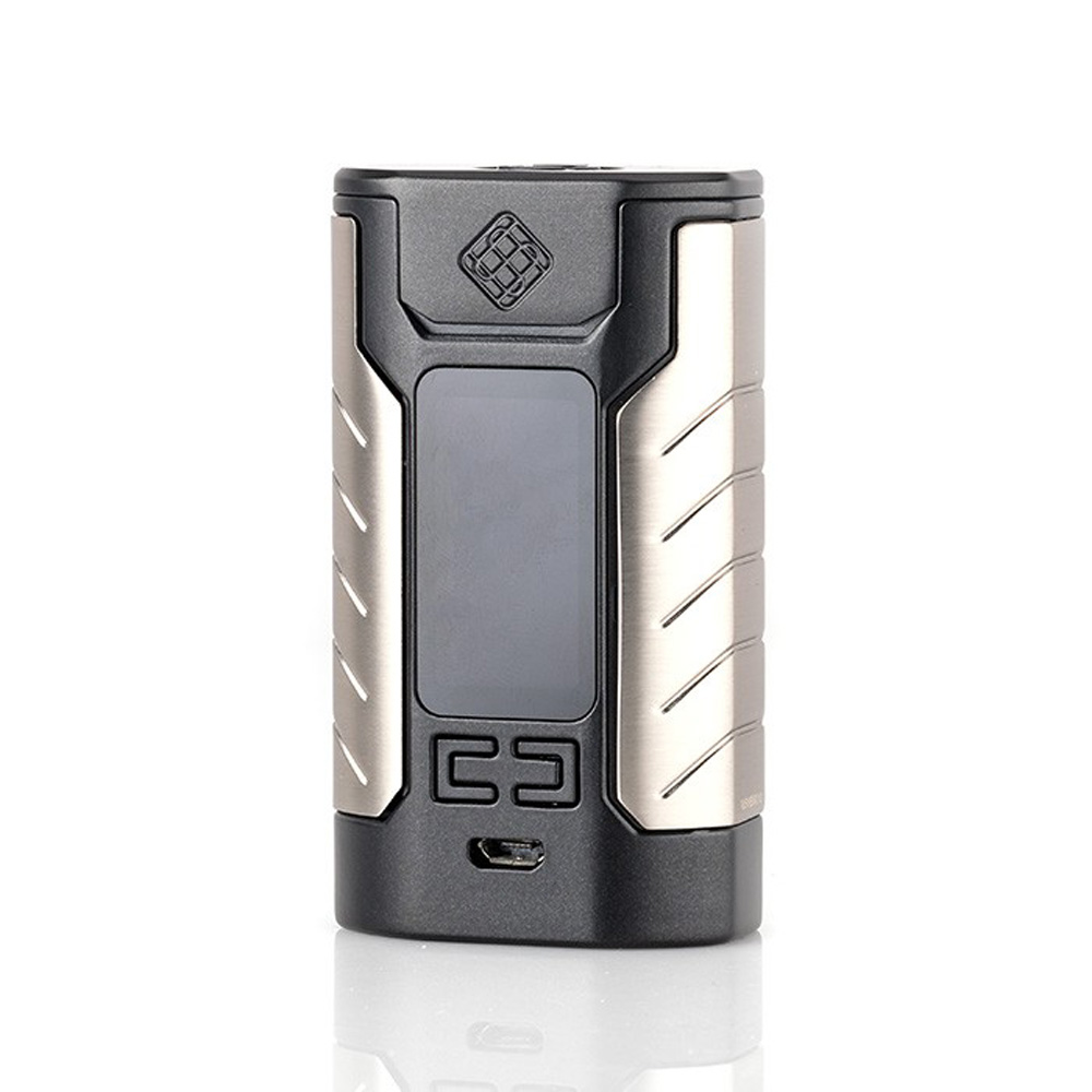 wismec sinuous fj200 tc box mod black 1