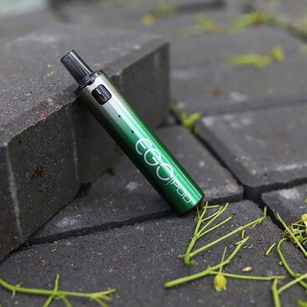 Joyetech eGo POD AST (Зеленый)