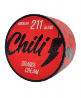 Табак для кальяна Chili Orange Cream (250 гр)