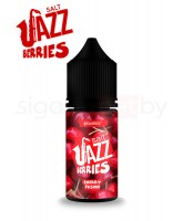 Жидкость для вейпа Jazz berries Salt - Cherry Fusion