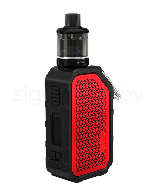 wismec-active-red-kit
