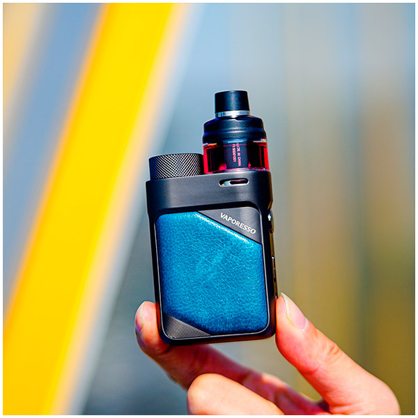 vaporesso swag px80 size